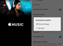 Apple Music Android 2016