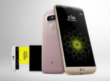 LG G5 Nuevo