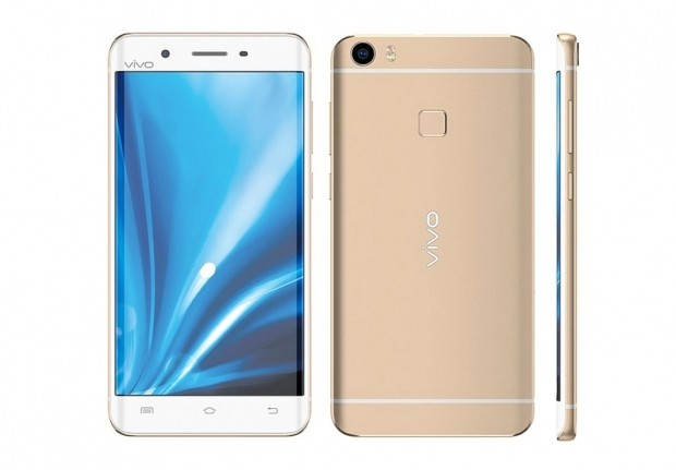 Vivo Xplay5 Elite 2016