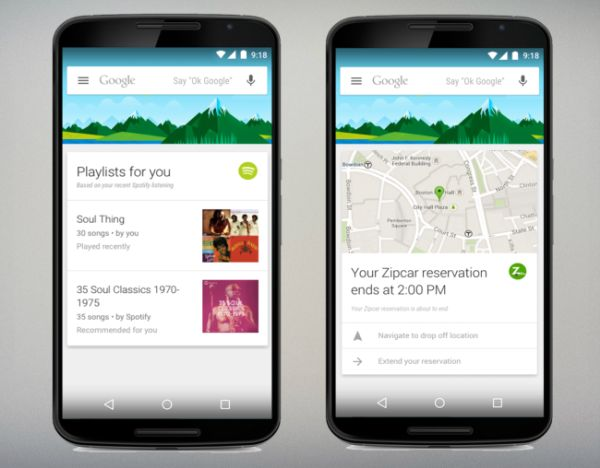 Google-Now-Android