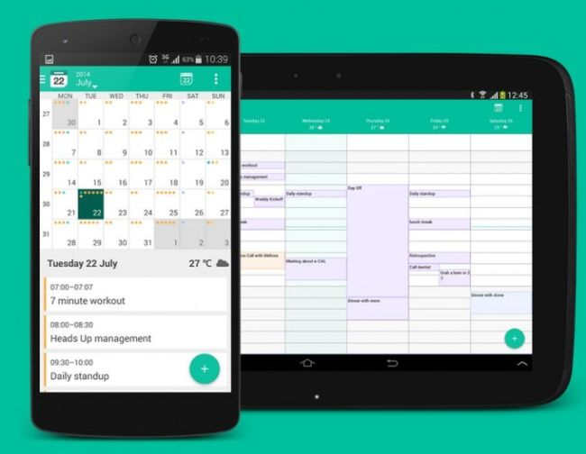 Aplicacion-calendario-android