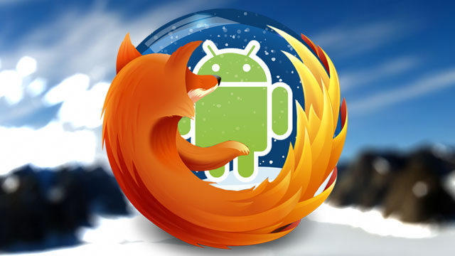 FireFox-31-Android