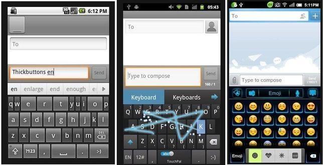 aplicaciones-teclados-android