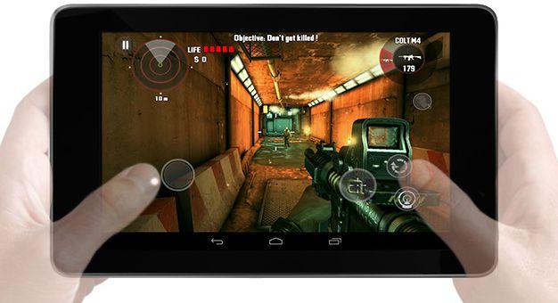 Mejores Juegos Para Tablet Android Gratis Para Descargar