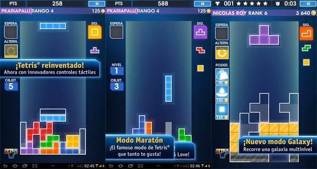 Descargar Juegos De Tetris Para Celulares Android Gratis