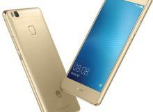 Huawei G9 Plus 2016