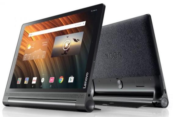 Lenovo Yoga Tab 3 Plus 2016