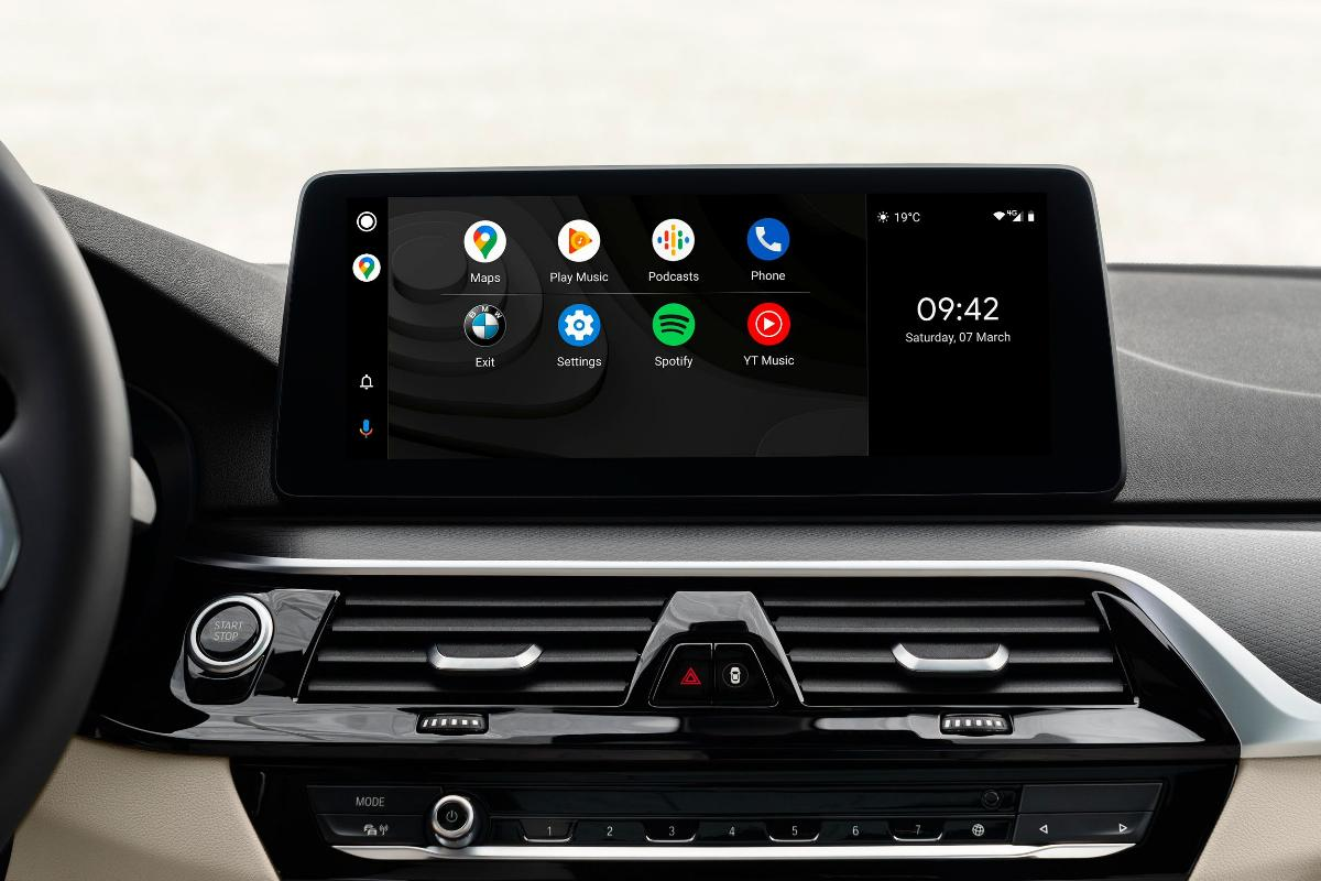 Android-Auto-BMW